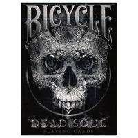 Bicycle Dead Soul speelkaarten
