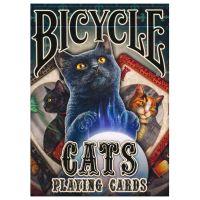 Bicycle katten speelkaarten