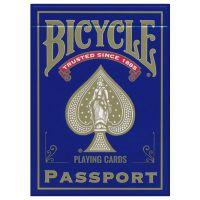 Bicycle speelkaarten Passport