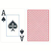 Doos COPAG kaarten 12 pack 2 jumbo indexen