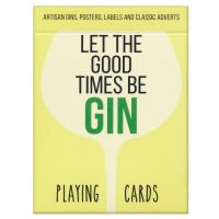 Gin Playing Cards Piatnik
