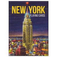New York speelkaarten Piatnik