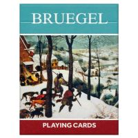 Bruegel Playing Cards Piatnik