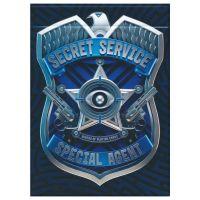 Secret Service speelkaarten