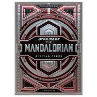 Mandalorian speelkaarten