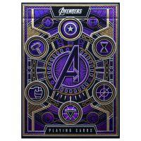 Avengers speelkaarten