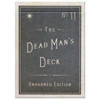 The Dead Man's Deck: Unharmed Edition speelkaarten