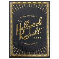 Hollywood Roosevelt speelkaarten
