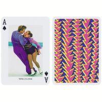 1980s Playing Cards Piatnik