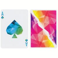 Art of Cardistry Playing Cards Pink Edition