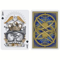 Astronomy Playing Cards Bicycle