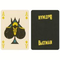 Batman speelkaarten DC Comics Tin Box