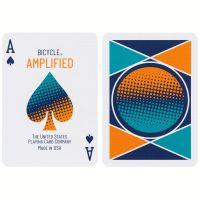Bicycle Amplified speelkaarten