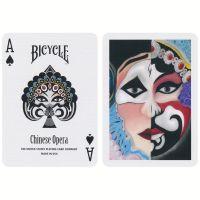 Bicycle Chinese Opera speelkaarten