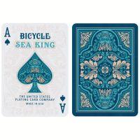 Bicycle Sea King speelkaarten