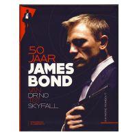 50 jaar James Bond
