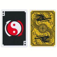 Bruce Lee speelkaarten