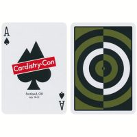 Cardistry-Con Playing Cards 2019