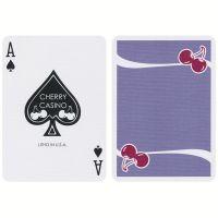 Cherry Casino Fremonts Desert Inn Purple Deck