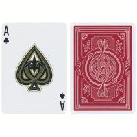 COBRA speelkaarten