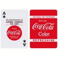 Coca-Cola speelkaarten