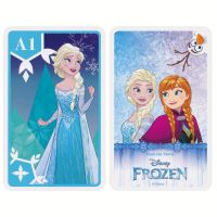 Disney Frozen kwartetspel