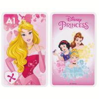 Disney Princess kwartetspel
