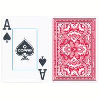 European Poker Tour Copag kaarten rood