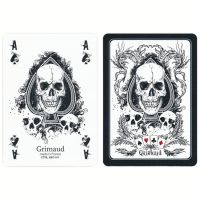 Grimaud Ace France Cartes