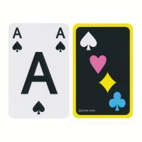 Icatcher speelkaarten geel