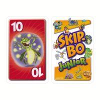 Kaartspel Skip-Bo Junior