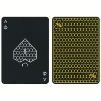 Killer Bees Reloads Playing Cards