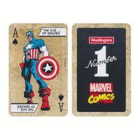 Marvel Comics speelkaarten