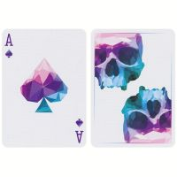 Memento Mori NXS Playing Cards
