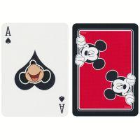 Mickey Mouse speelkaarten