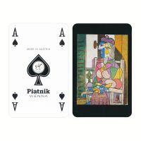 Picasso Playing Cards Piatnik