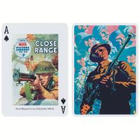 Piatnik Classic Firearms Playing Cards