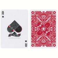 Skateboard V2 Marked Playing Cards