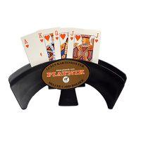 Piatnik luxe speelkaarten houder