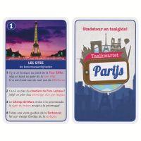 Taalkwartet Parijs