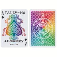 Tally-Ho Deck Spectrum