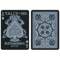 Tally-Ho Viper Fan Back Playing Cards