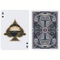 theory11 Playing Cards Mandalorian