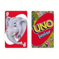UNO Junior Kaartspelletje