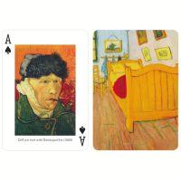 Vincent van Gogh speelkaarten