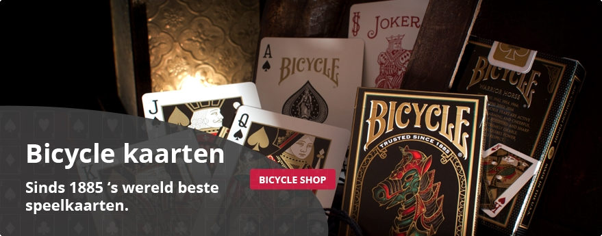 Bicycle speelkaarten