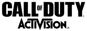 Call of Duty Activision Logo