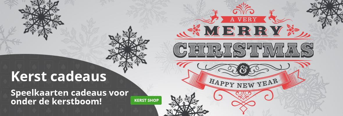 Kerst shop 2019