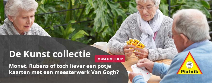 speelkaarten museum shop