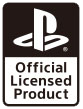 PlayStation Official Licensed Product